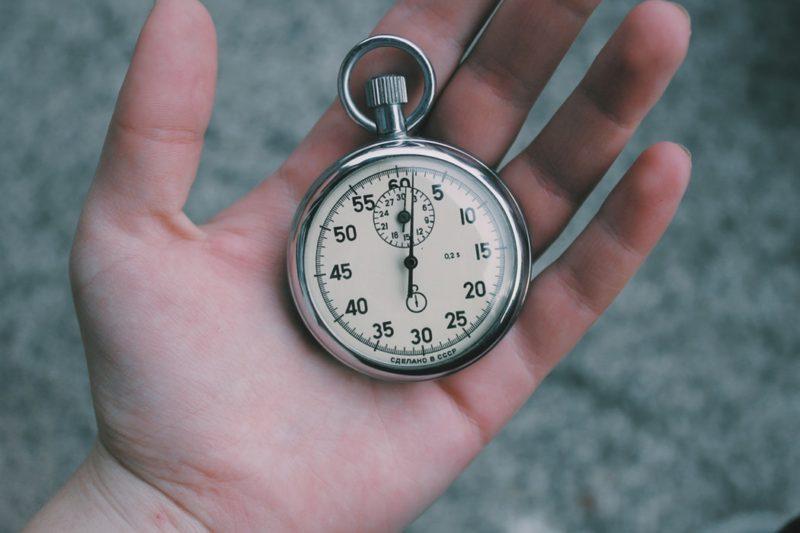 Szybkość wypłaty kredytu bankowego
